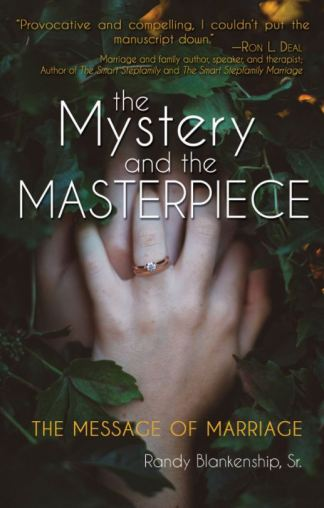 Mystery and the masterpiece