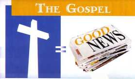 cross good news