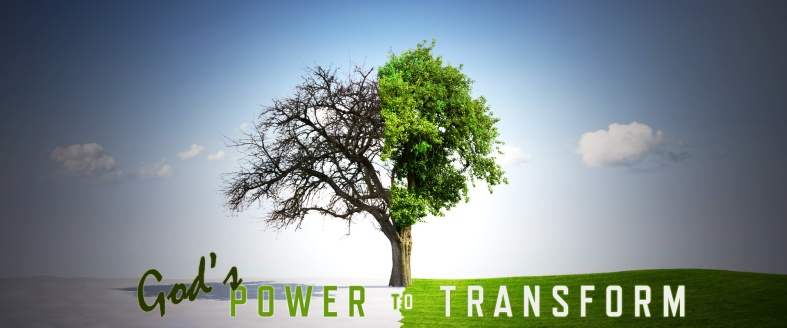 power to transform
