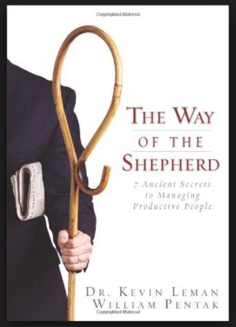way of the shepherd
